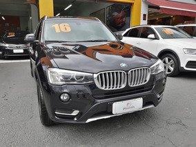 Bmw X3 Xdrive 28i 2.0 Turbo 245cv Aut. 2016