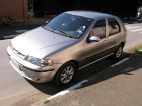 Fiat Palio Elx 1.3 Mpi Fire 16v 5p 2002/2003 - Gasolina