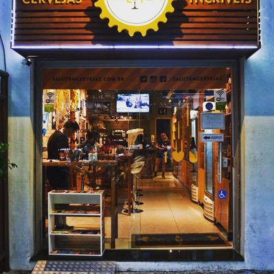 Passo Ponto - Loja Cerveja Artesanal - Leme