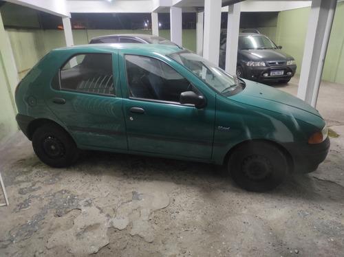 Fiat Palio Edx 1.0