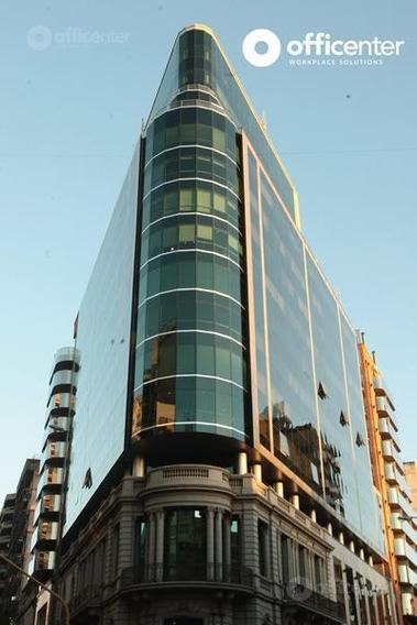 Oficina Lista En Alquiler - Nueva Córdoba - Edificio Inteligente