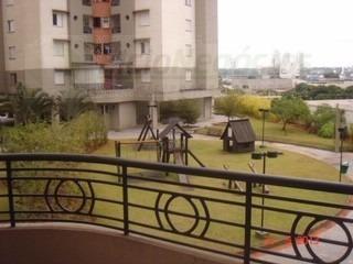 Imagem 1 de 13 de Apartamento Para Venda, 3 Dormitórios, Vila Leopoldina - São Paulo - 1722