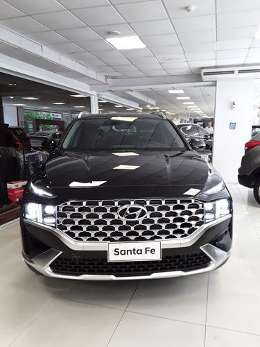 Hyundai Santa Fé V6 4x4 Extra Full 7 Plazas 2020 0km
