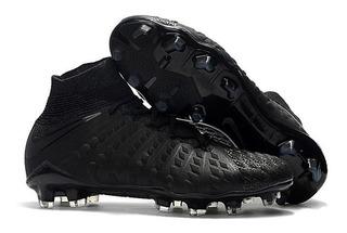 Zapatillas Y Chimpunes Nike Hypervenom