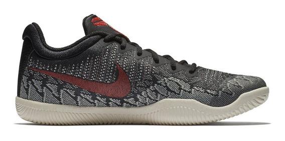Zapatillas Nike Mamba Rage Basquet Basket Nuevas