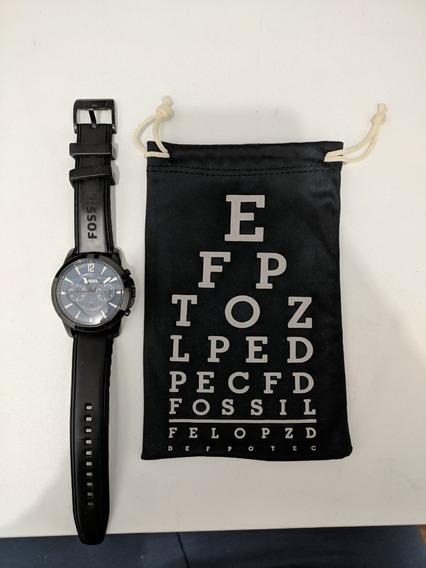 Relógio Fossil Fs 4609