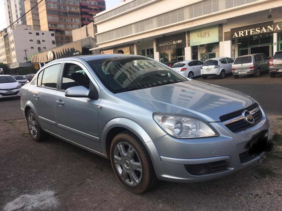 Chevrolet Vectra 2.0 Elegance Flex Power Aut. 4p 2006