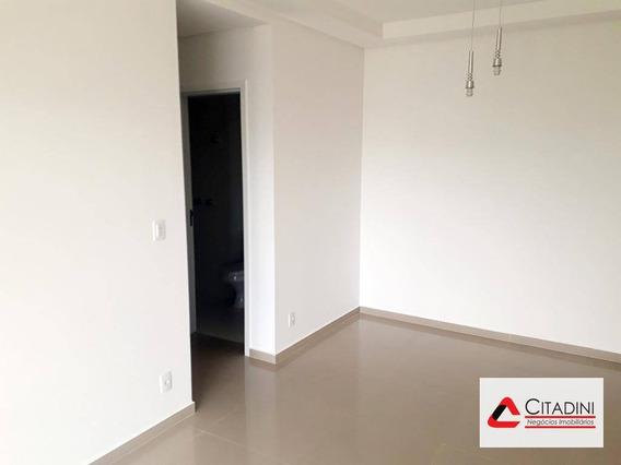 Lindo Apartamento Disponível Para Locação No Campolim - Ap1885. - Ap1885