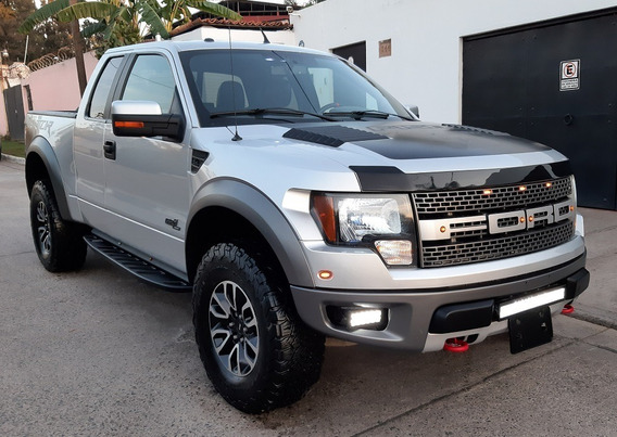 Ford Lobo Raptor 2012 ¡¡extremadamente Impecable!!