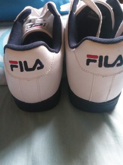Zapatos Fila Nuevos Originales Traidos De New York