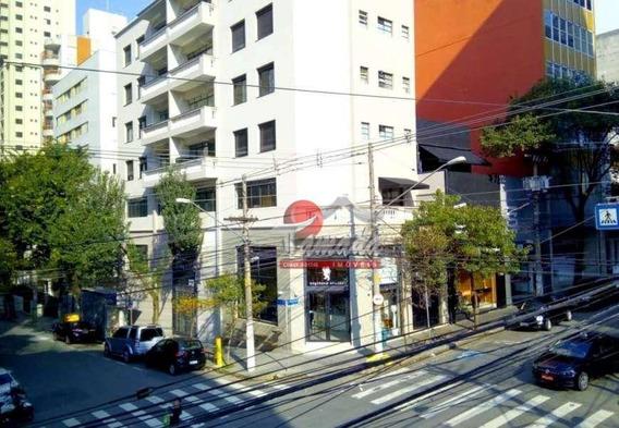 Sala Para Alugar, 90 M² Por R$ 2.000,00/mês - Jardim Paulista - São Paulo/sp - Sa0087