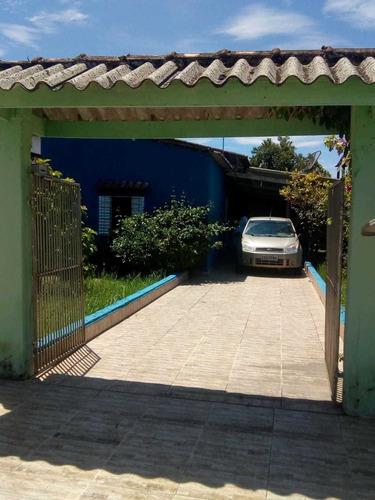 Imagem 1 de 8 de Casa Na Praia De Itanhaém - Savoy