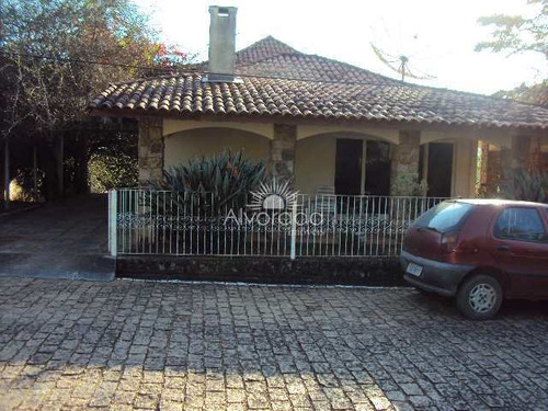 Chácara Com 3 Dorms, Centro, Morungaba - R$ 750 Mil, Cod: Cf014 - Vcf014