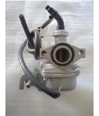 Carburador Zanella Zb Shark 125 - 2r