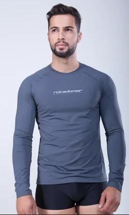 Camisa Uv Proteção Solar Tecido Gelado Sem Juros Menor Preço