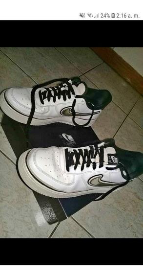 Nike Air Force Nba 1 Edición Limitada