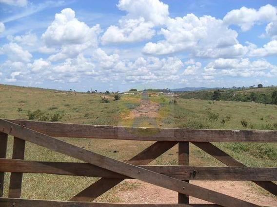Terreno Residencial À Venda, Usina, Atibaia - Te0454. - Te0454