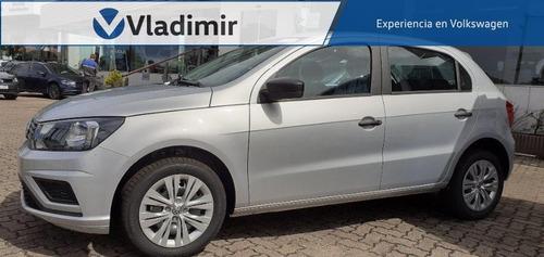 Volkswagen Gol Tredline 2021 0km