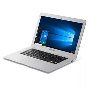 Notebook Legacy Pc102 14 32 Gb Quad Core Na Caixa Garantia