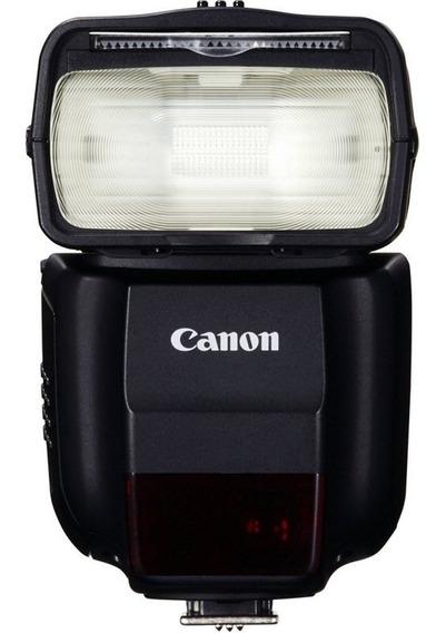 Flash Canon 430ex Iii Speedlite E-ttl2 Eos Power