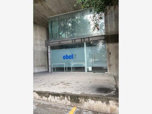 Imagen 1 de 5 de Oficina Comercial En Renta San Jeronimo