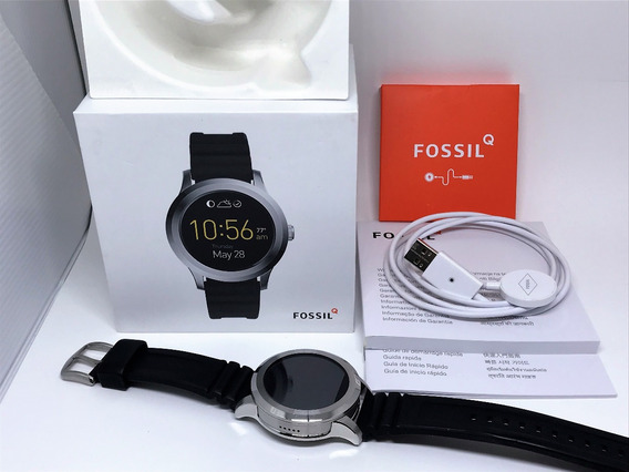 Relógio Smart Watch Fossil Q Founder 2.0