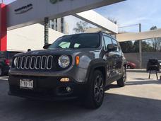 Jeep Renegade Latitude 2018 Demo