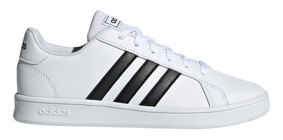 Zapatilla adidas Grand Court K