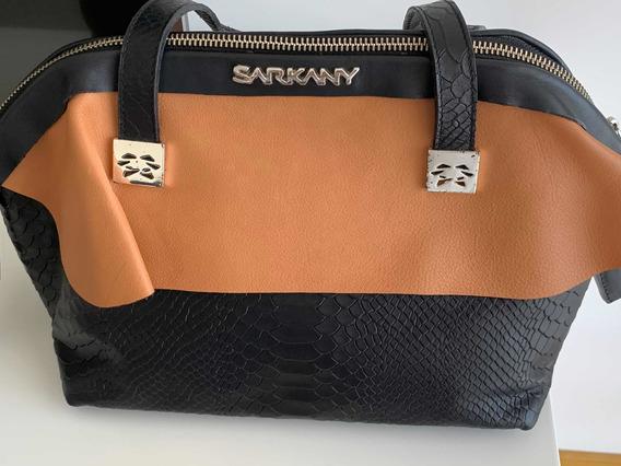 Cartera Sarkany ( Usado ) No Realizo Envios