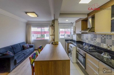 Apartamento Com 2 Dormitórios E Vaga De Garagem No Bairro Santana - Ap2725