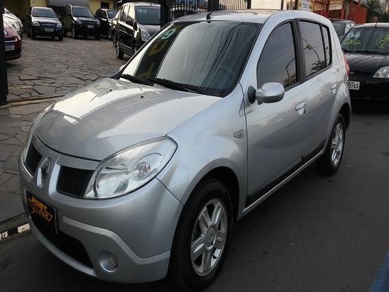 Renault Sandero Privillege 1.6