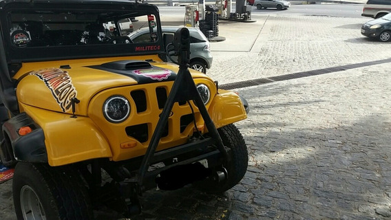 Jeep Jeep Willys 1965