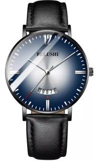 Reloj Belushi Original Con Caja Y Garantía