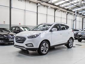Hyundai New Ix35 Blindado Nível 3 A 2018