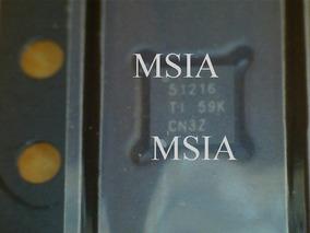 Tps51216 Tps 51216 Novo, Lacrado, Original, Frete C.r. Msia
