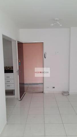 Kitnet Com 1 Dormitório À Venda, 29 M² Por R$ 200.000 - Água Branca - São Paulo/sp - Kn0017