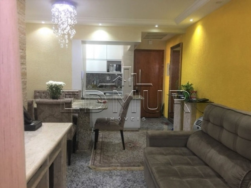 Imagem 1 de 11 de Apartamento - Vila Valparaiso - Ref: 21518 - V-21518