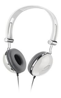 Fone De Ouvido Com Fio Vibe P2 Branco Ph054 Multilaser