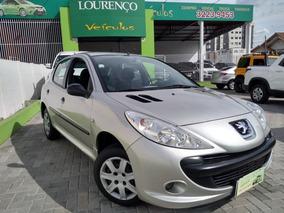 Peugeot 207 1.4 Flex X-line 2011
