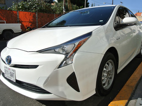 Toyota Prius 1.8 Base Cvt 2017 Hibrido Poco Kilometraje