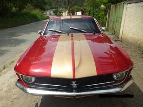 Mustang 1970