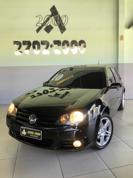Volkswagen Golf 2.0 Black Edition Total Flex 5p 2010