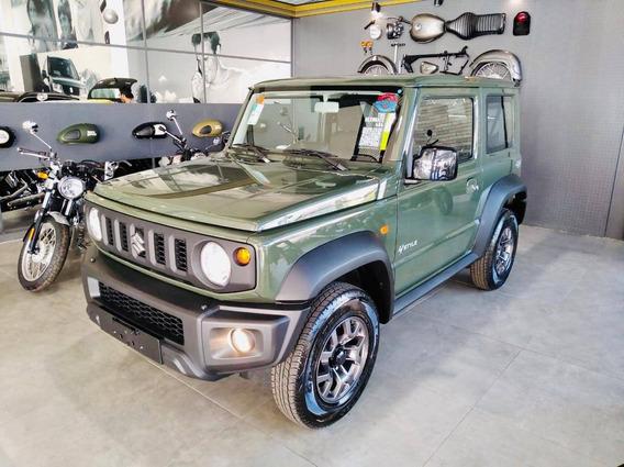 Suzuki Jimny 1.5 Gasolina Sierra 4style 4x4 Automático