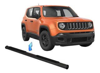Estribo Tubular Oblongo Onix Jeep Renegade 2015 2020