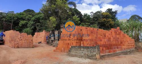Terreno Para Venda Em São Paulo, Parque Universitário Espírita - Tr014_2-1185110