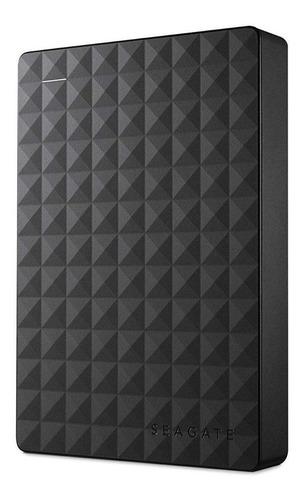 Disco duro externo Seagate Expansion STEA2000400 2TB negro
