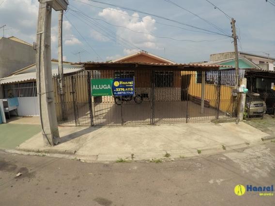 Casas Residenciais Para Alugar - 04007.001