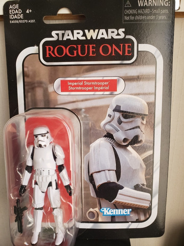 Star Wars Imperial Stormtrooper Rogue One