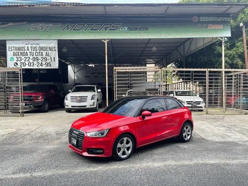 Imagen 1 de 13 de Audi A1 2016