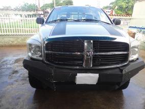 Dodge Ram 4x4 Un